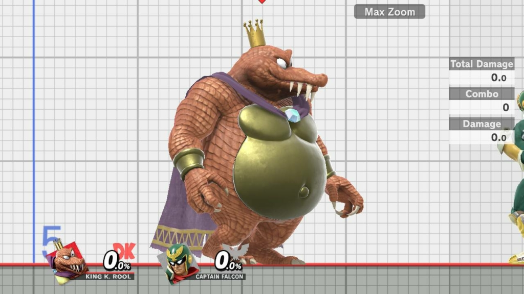 Smash Ultimate King K  Rool Guide – Moves, Outfits