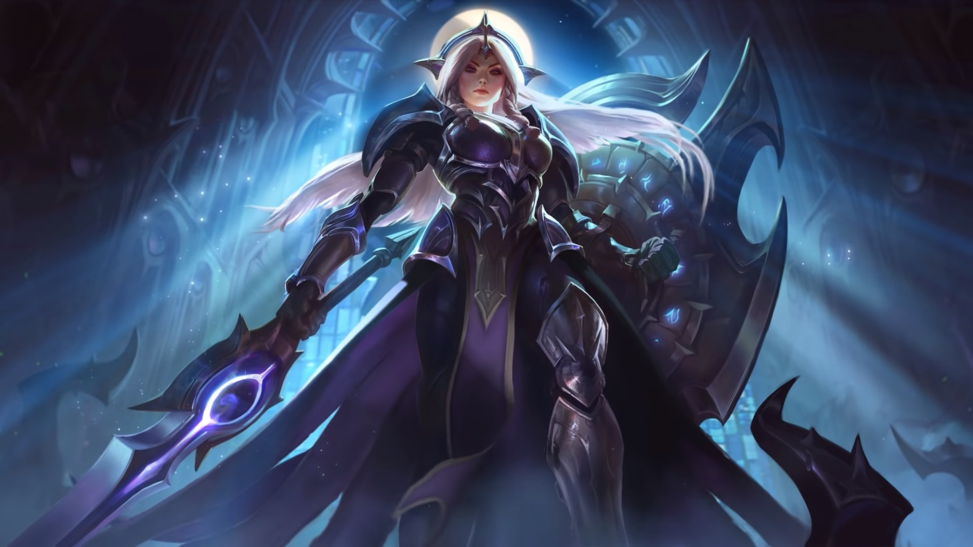 Photo of Riot Launches Publishing Label for Third-Party League of Legends Games
