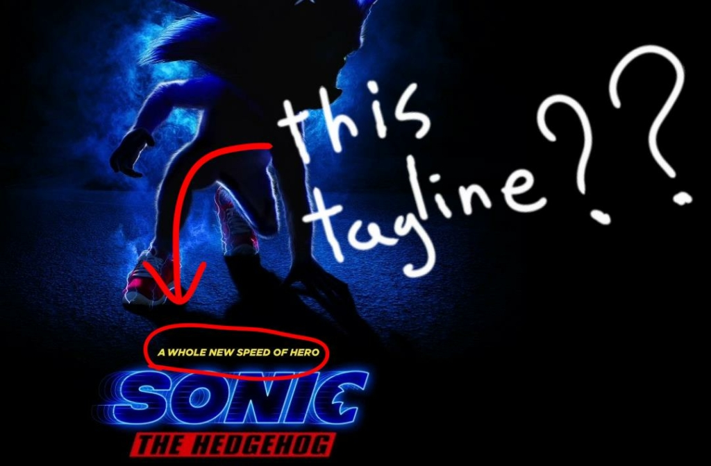 5 Problems With Live Action Sonic The Hedgehog