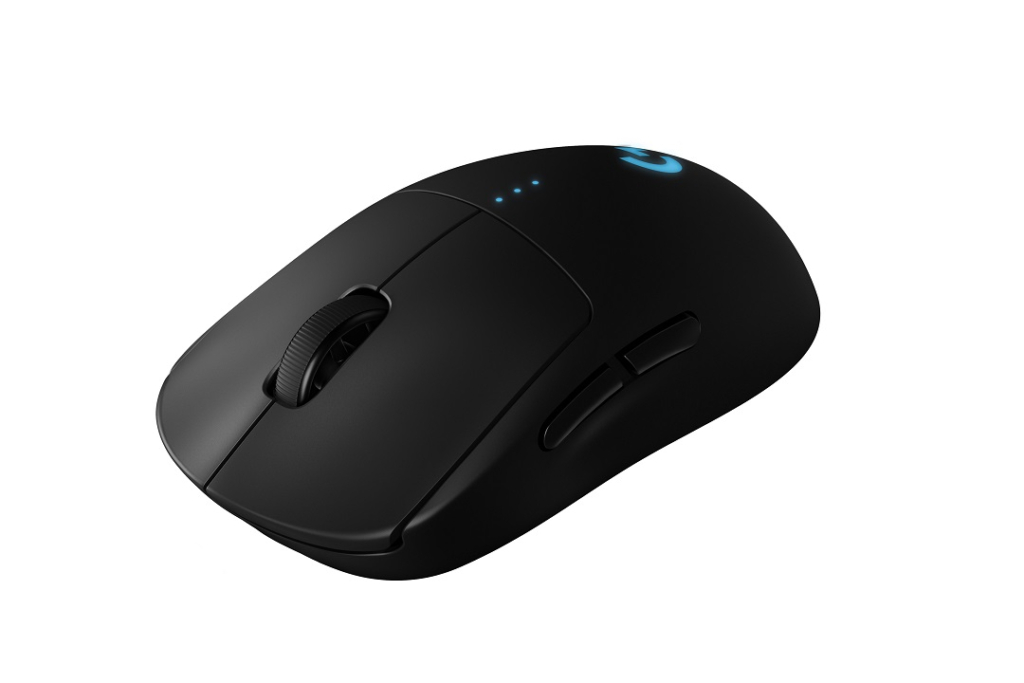Logitech Pro Wireless Mouse Review