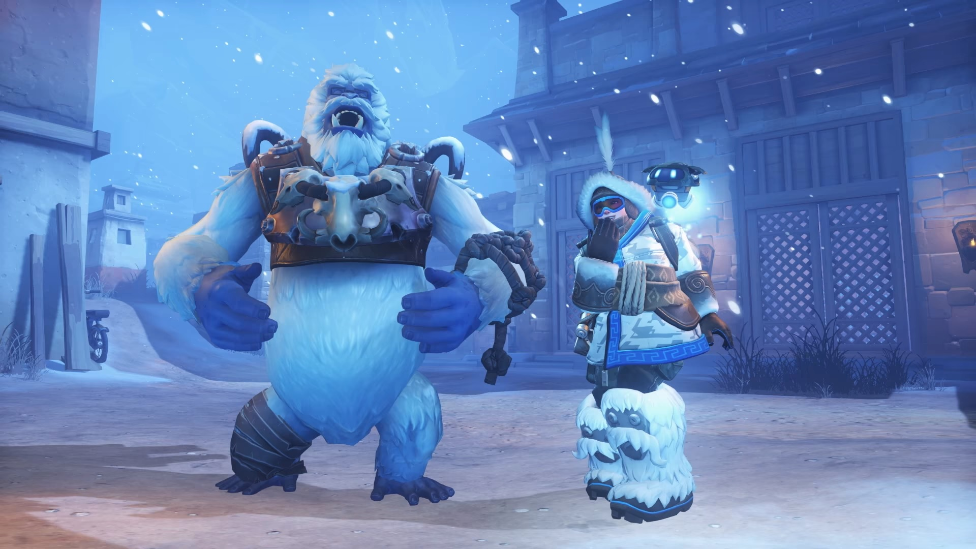 Photo of Overwatch Mei's Snowball Offensive Guide – Tips and Strategies