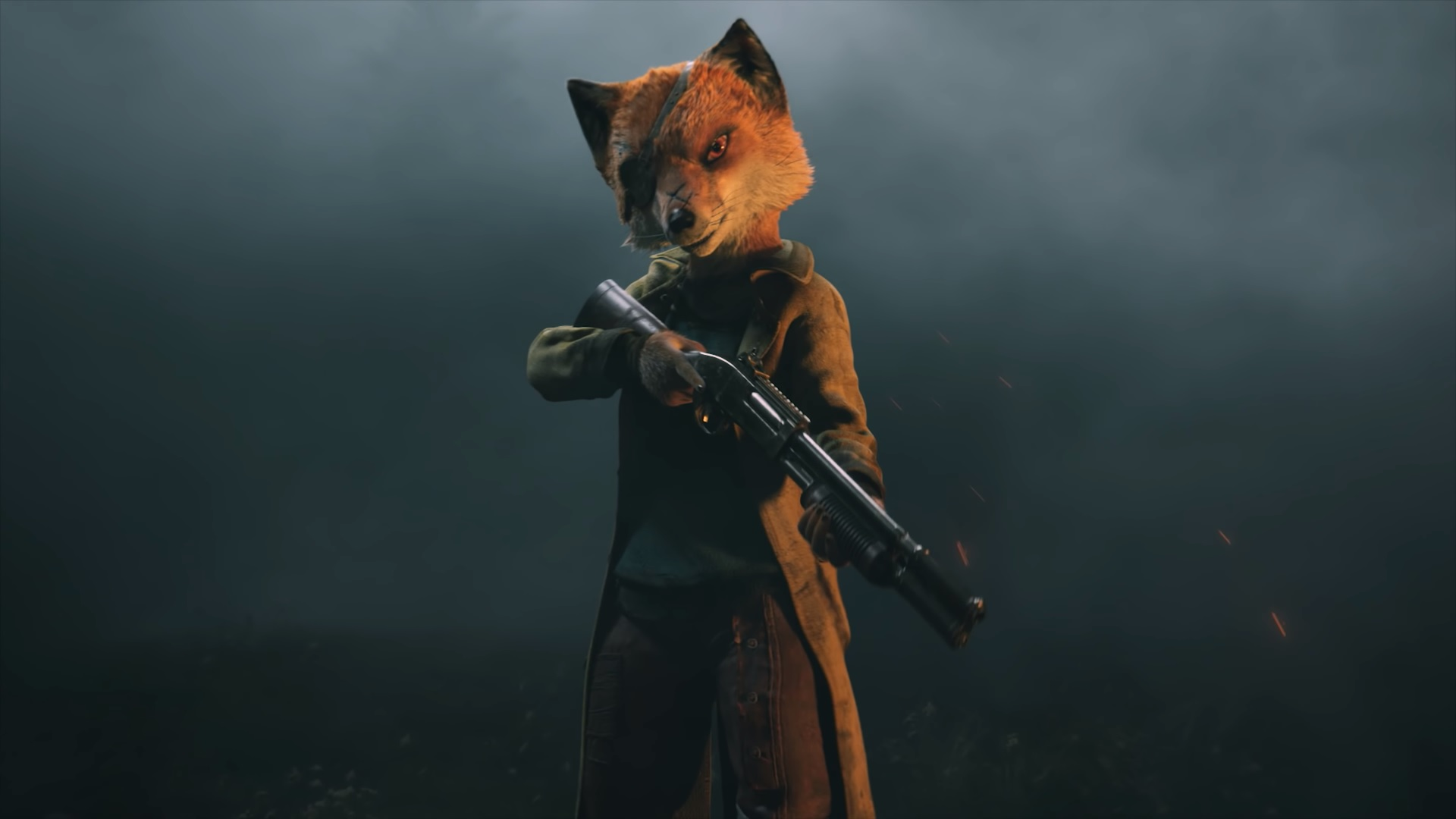 Mutant Year Zero Review