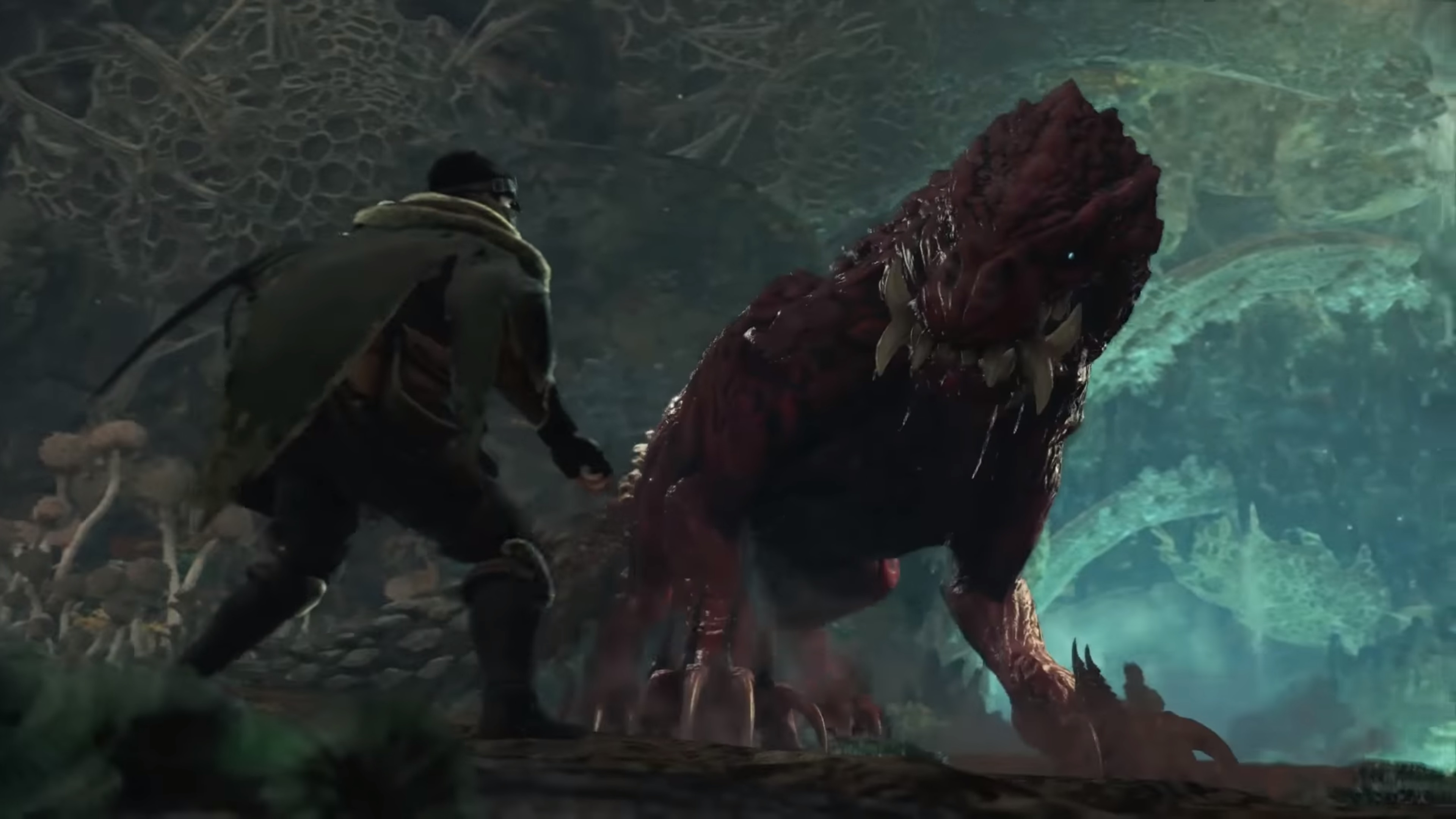 Odogaron Guide Monster Hunter