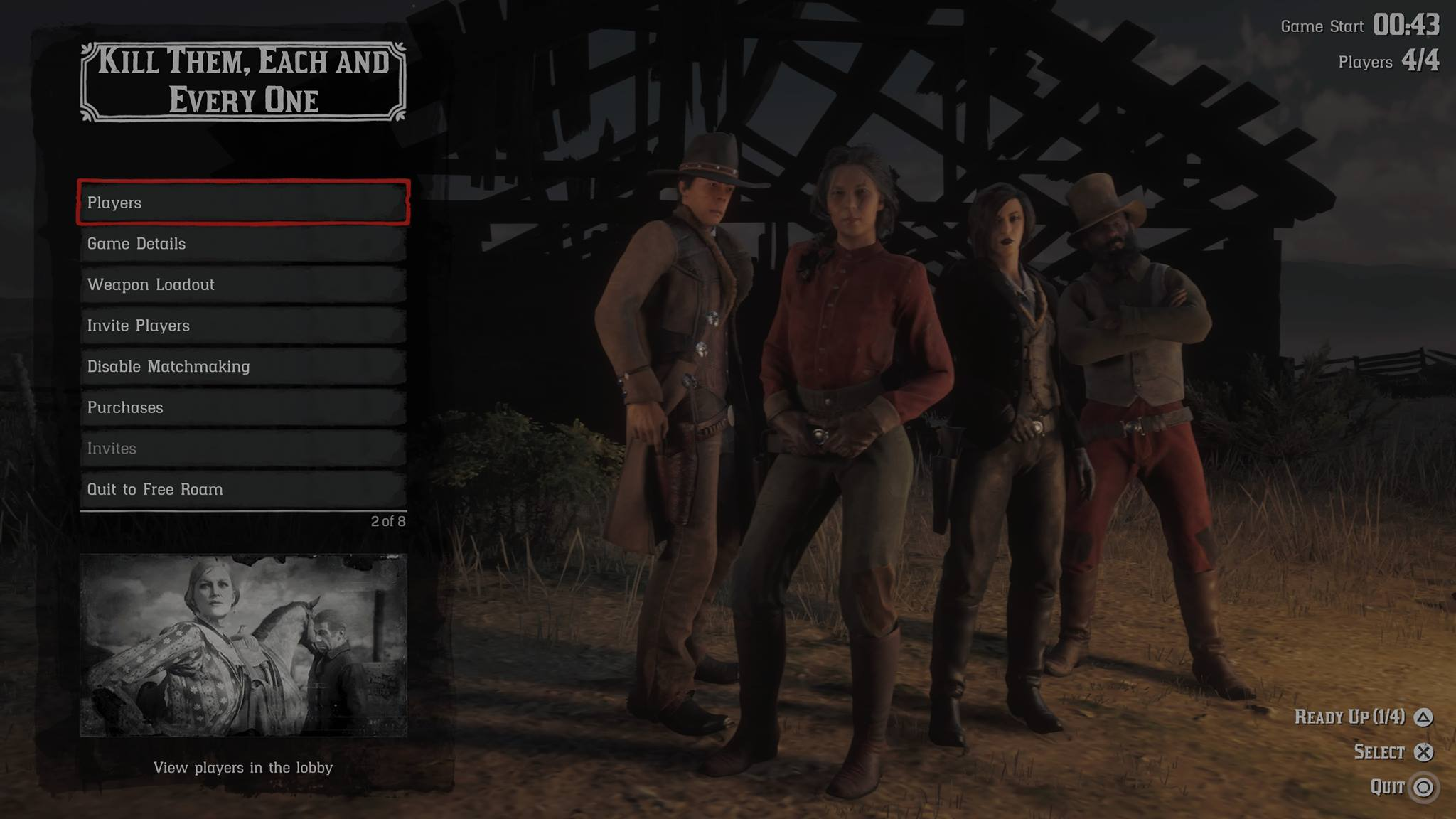 Red Dead Online Money