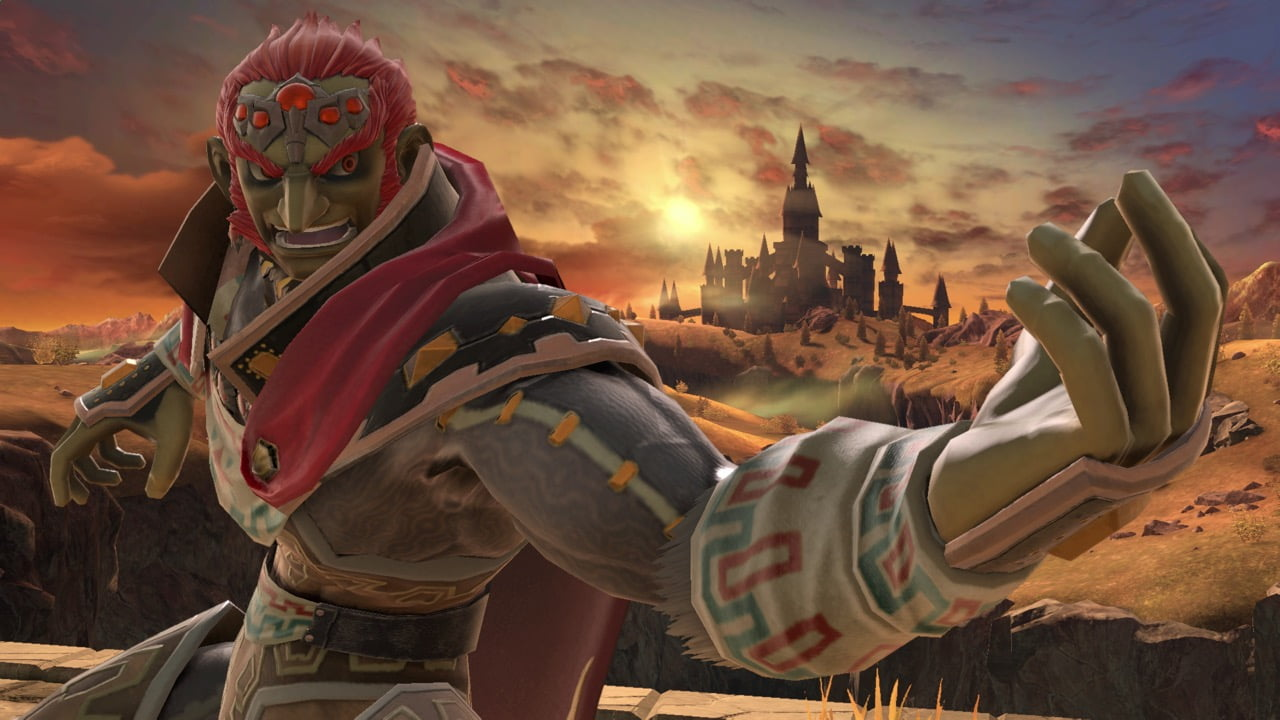Photo of Smash Ultimate Ganondorf Guide – Moves, Outfits, Strengths, Weaknesses