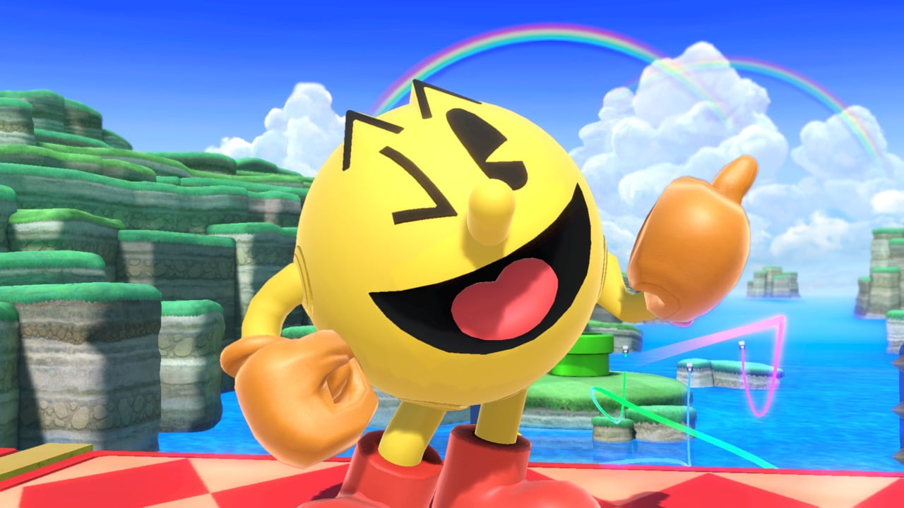 Photo of Smash Ultimate Pac Man Guide – Moves, Outfits, Strengths, Weaknesses