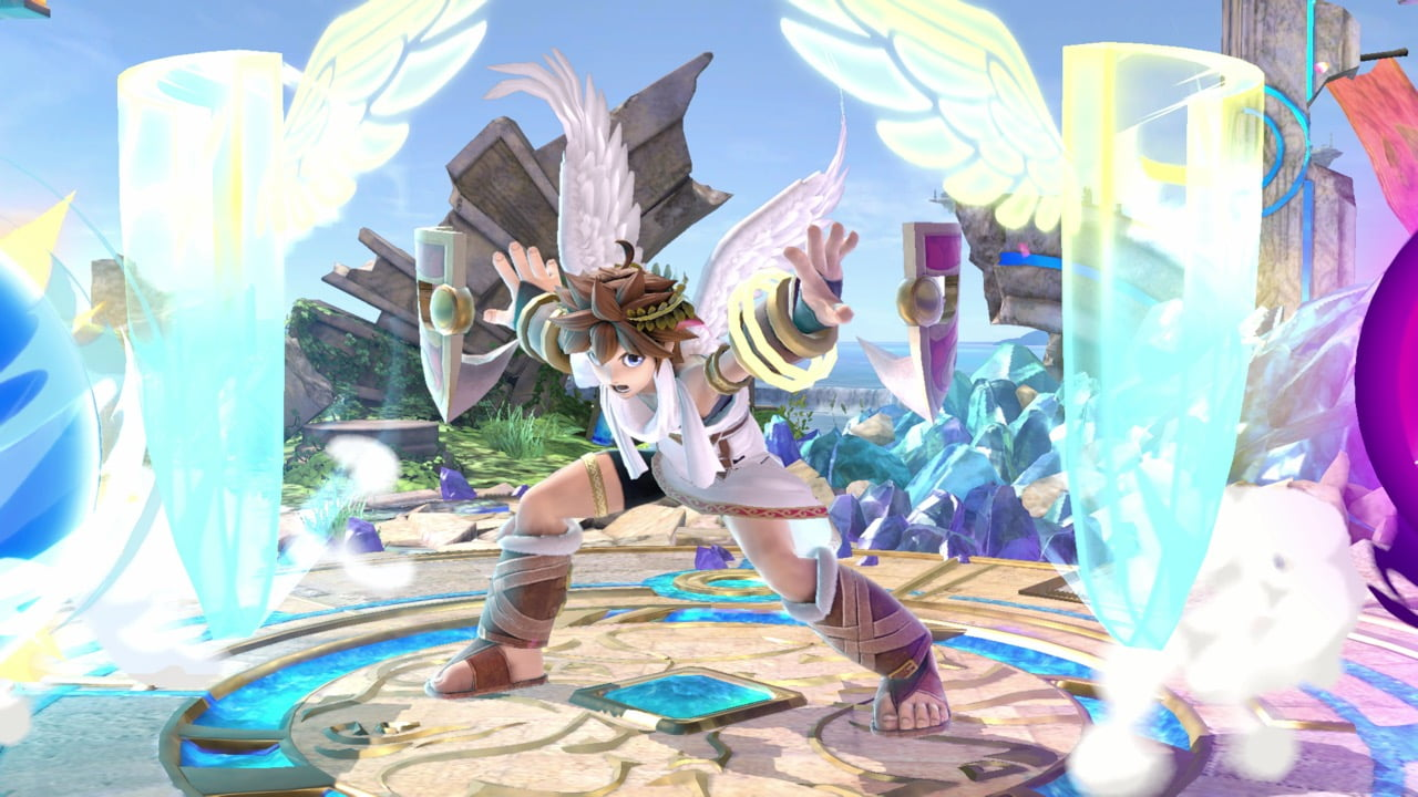 Photo of Smash Ultimate Pit & Dark Pit Guide – Moves, Outfits, Strengths, Weaknesses