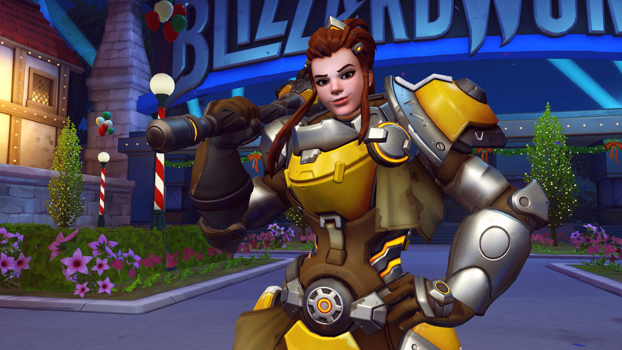 Photo of Overwatch Brigitte Guide – How to Play the Hybrid Support Hero