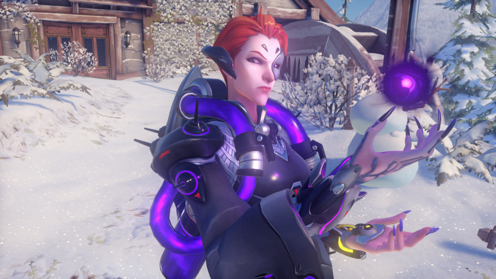 Moira Overwatch Guide 2