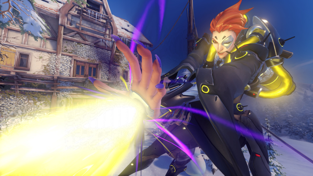 Moira Overwatch Guide