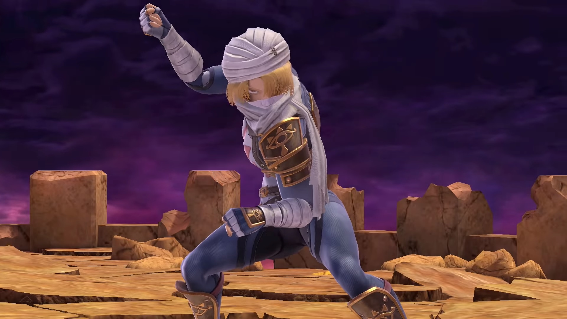Sheik Smash Ultimate Guide