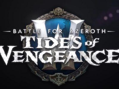 tides of vengeance world of warcraft
