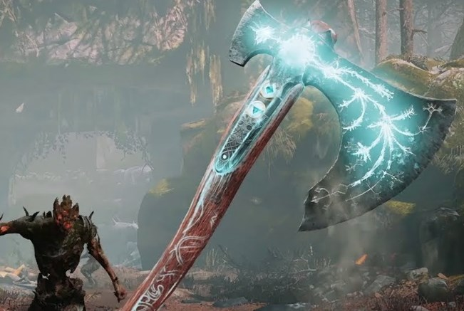 Photo of Leviathan Axe: A Review