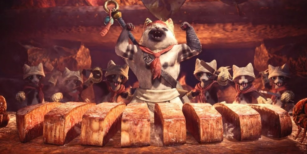 Photo of Meowscular Chef: A Review