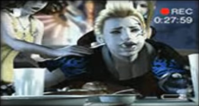 Photo of This Specific Pic of Zell Choking at the End of Final Fantasy VIII: A Review