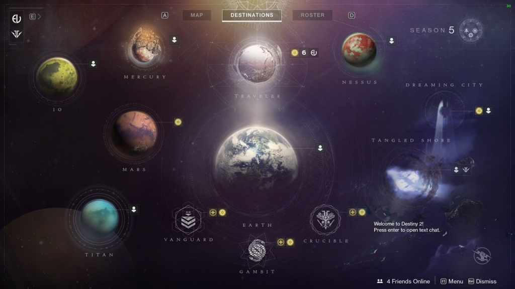 Destiny 2 Level Guide - Maximizing Your Power Level Quickly