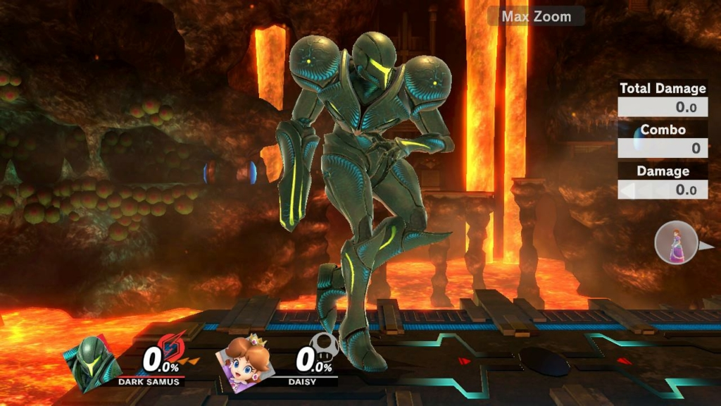 Smash Ultimate Samus & Dark Samus Guide - Moves, Outfits