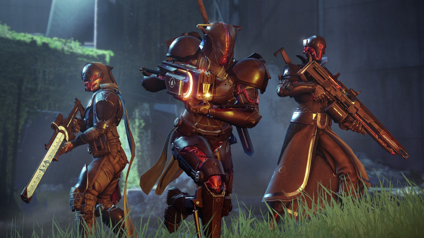 The Best Crucible Weapons in Destiny 2 (December 2019