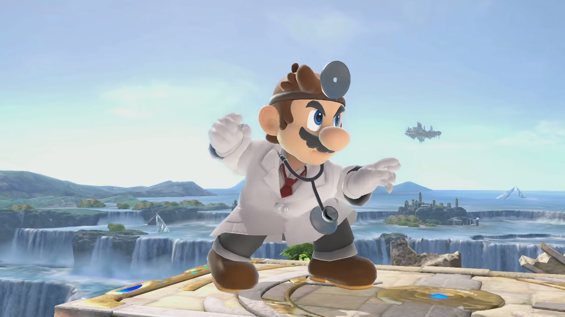 doctor mario smash ultimate guide