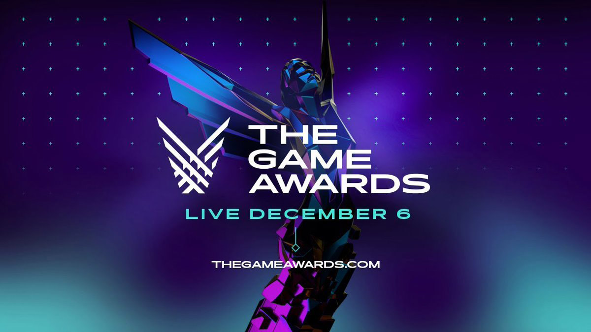 Photo of Everything Announced at The Game Awards