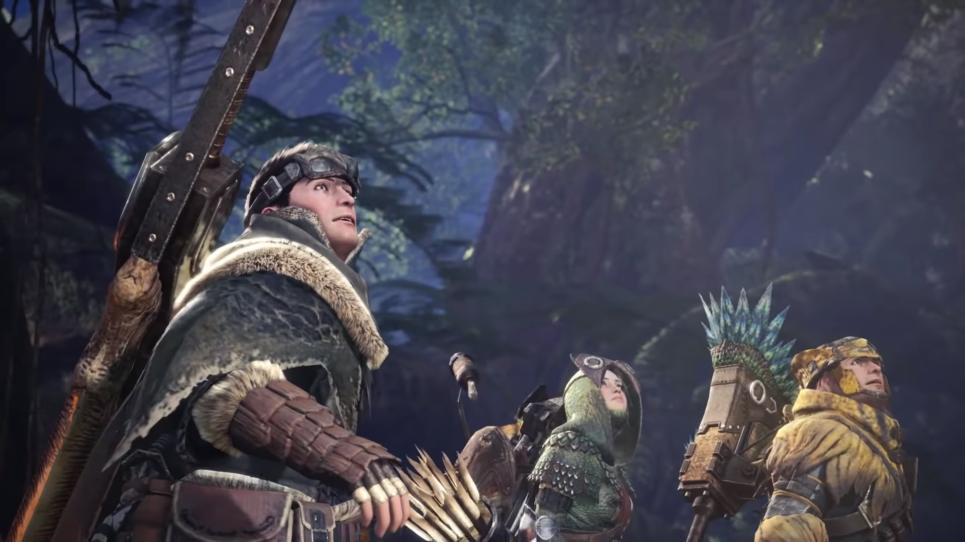 Photo of Everything We Know About Monster Hunter: World – Iceborne