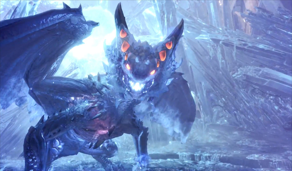 Monster Hunter: World Secretly Teaches You Real Ecology