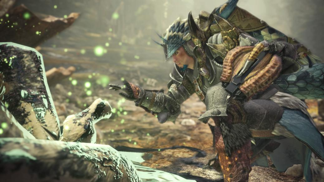 Photo of Monster Hunter World Guide – How to Get Warped Bones