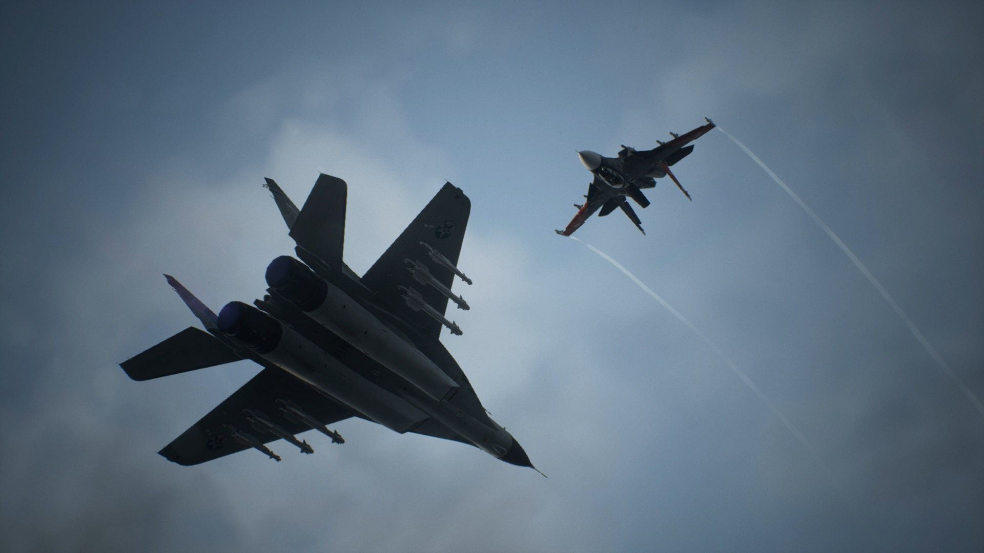 Photo of Ace Combat 7: Skies Unknown Review