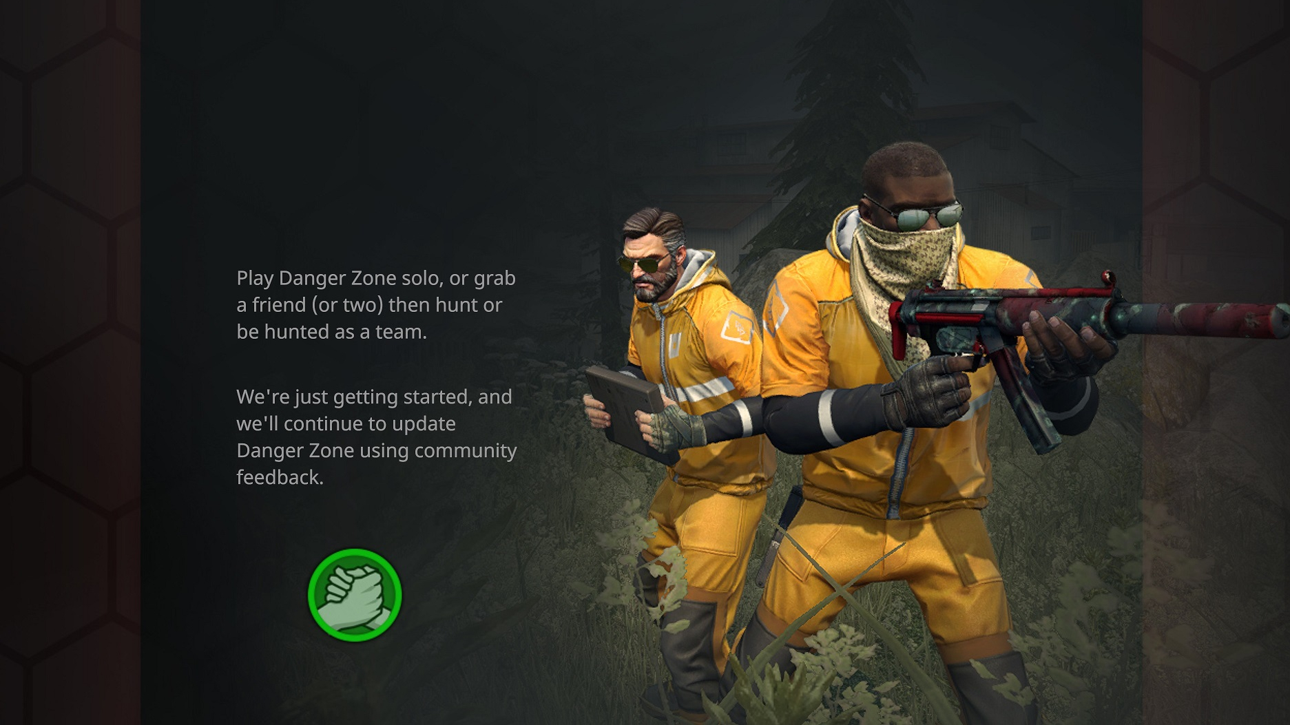 Photo of Welcome to the Danger Zone: Does CS:GO Battle Royale Rival Fortnite?