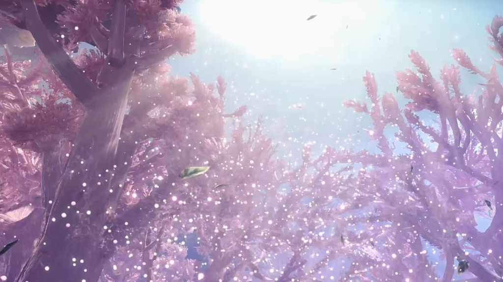 Coral Crystals Monster Hunter (1)