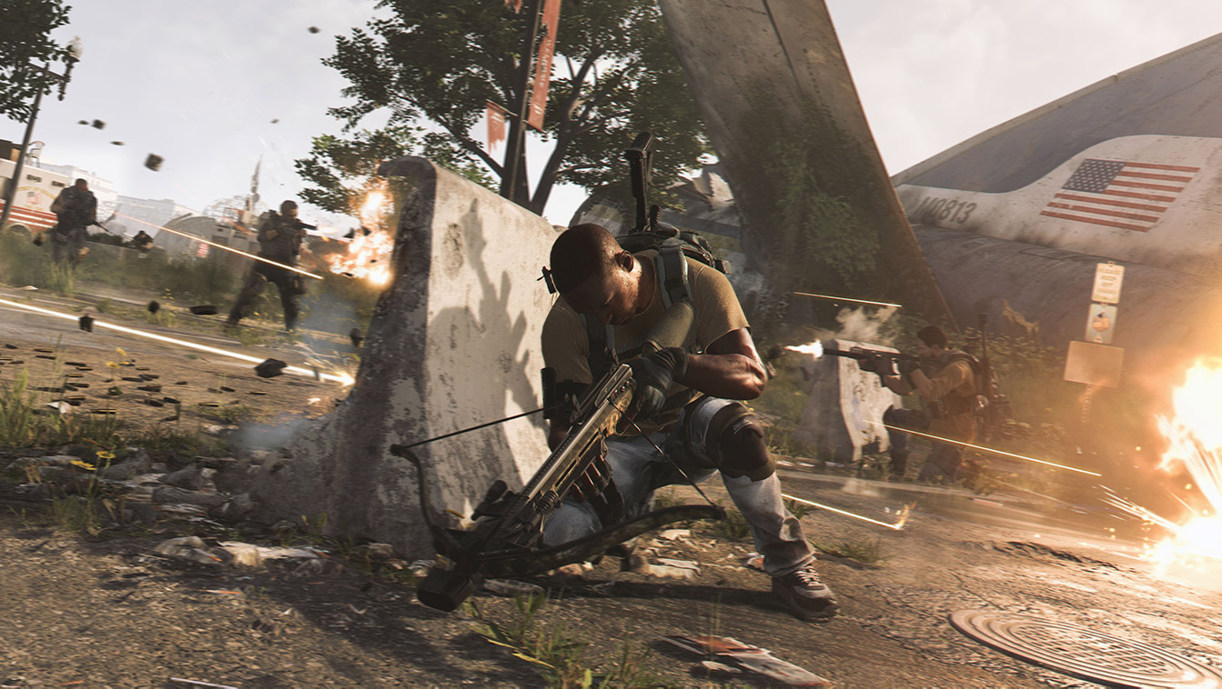 Photo of The Division 2 Mods Guide: How to Unlock Mods