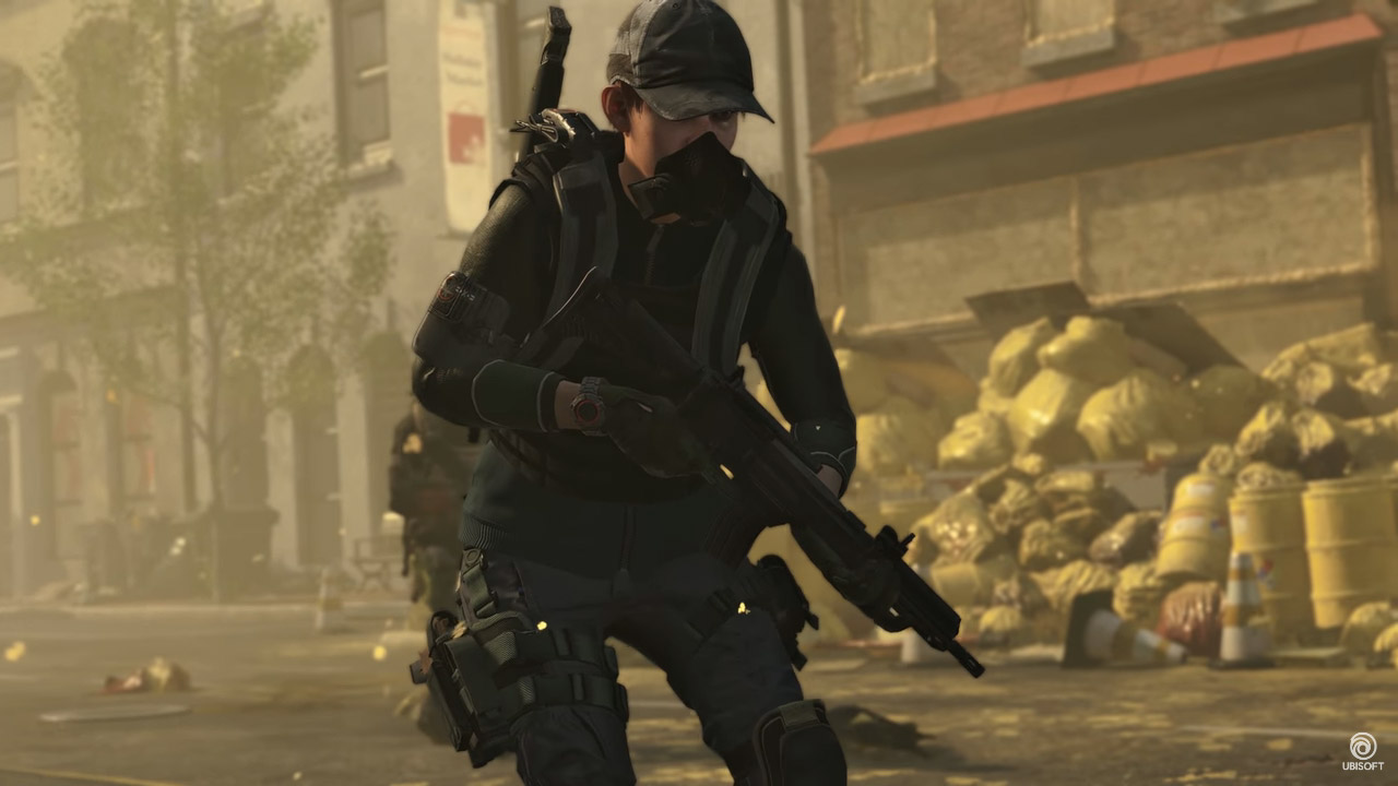 The Division 2 Dark Zone Guide: Rogue Ratings, Perks, & More