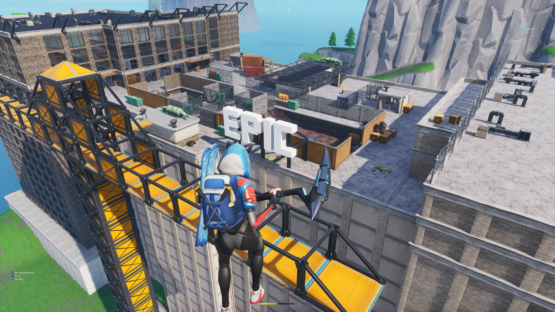 Photo of Fortnite Creative Codes for the Best Classic Video Game Levels