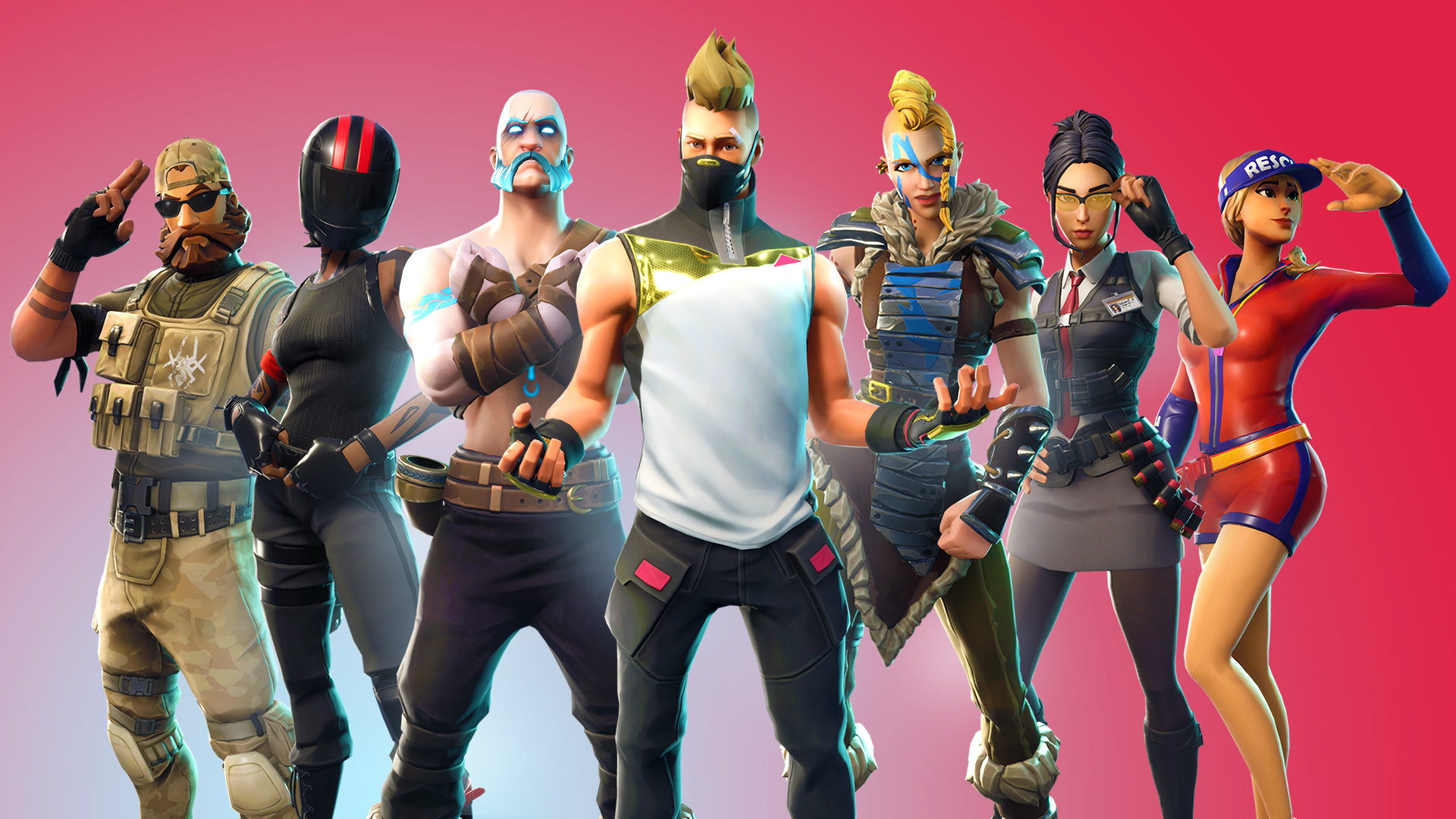 Photo of The Absolute Worst Skins in Fortnite: Battle Royale