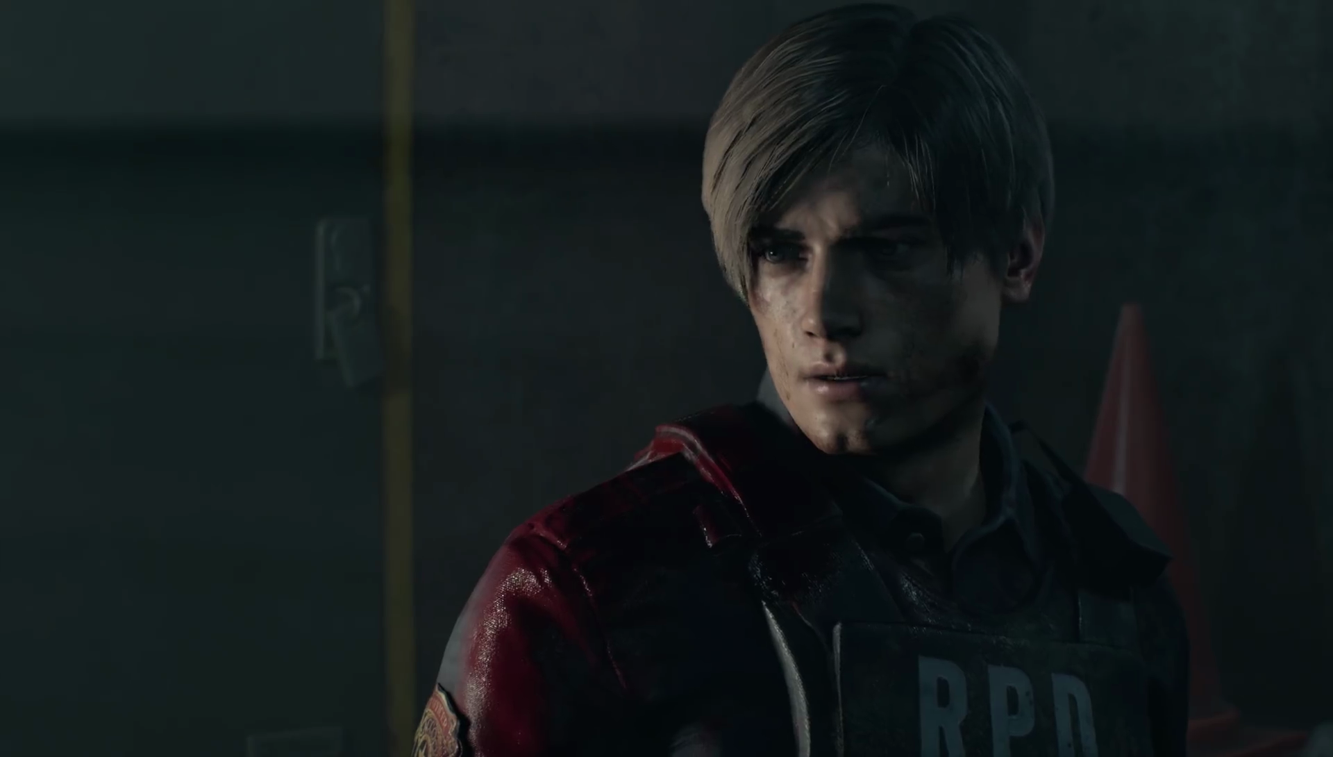 Every Leon S Kennedy Ranked By Does He Look Like He S On