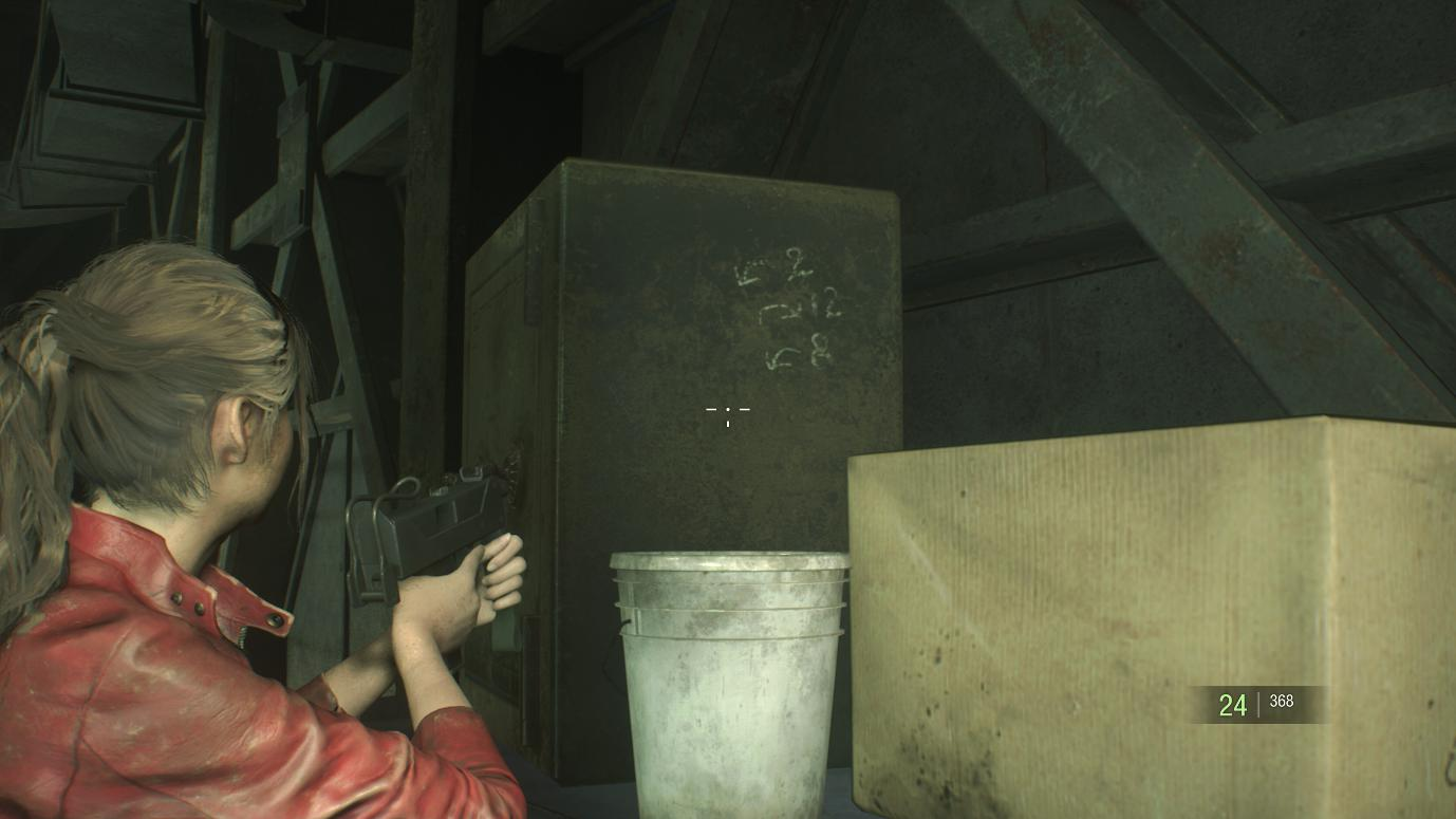 Photo of All Safe and Locker Combinations in Resident Evil 2