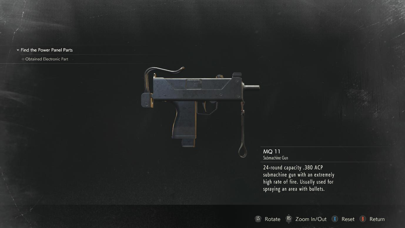 Photo of How to Find the Magnum and SMG in Resident Evil 2