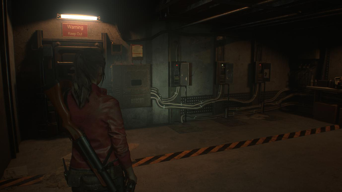 Photo of Resident Evil 2 Chess Puzzle Guide – How to Get the Flamethrower