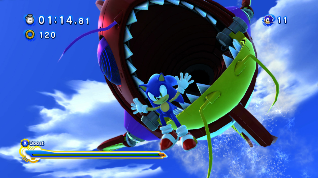 Sonic the Hedgehog Let's Play