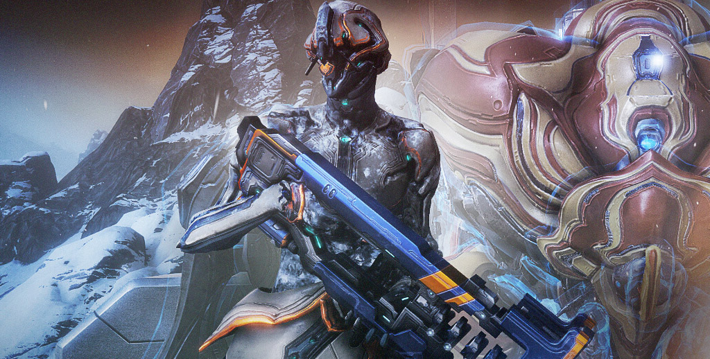 Warframe Mods Guide: Mod Capacity, Polarity, and Damage Types