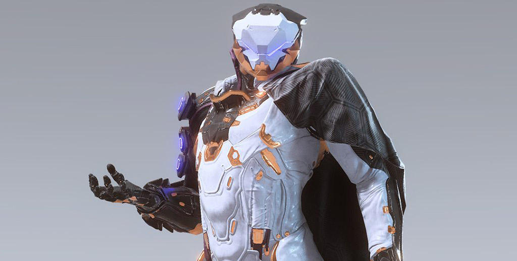 Photo of Anthem Storm Class Guide: Abilities, Grenades, Strengths
