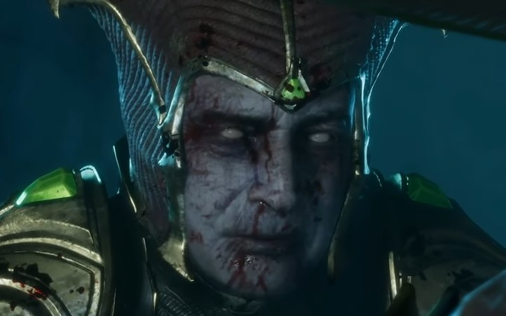 shinnok mortal kombat 11