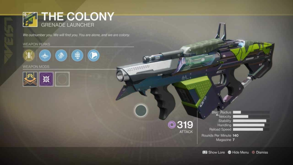 Destiny 2 Exotic Catalyst Guide: How to Find and Unlock