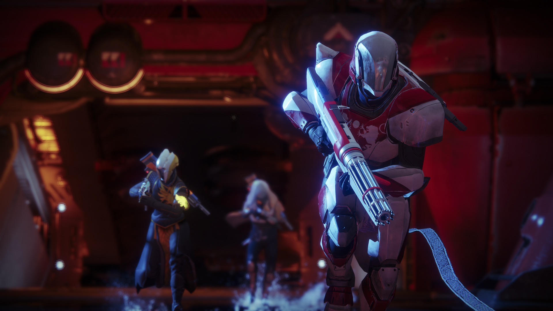 Destiny 2 Nightfall Rewards: Exclusive Weapons and Gear