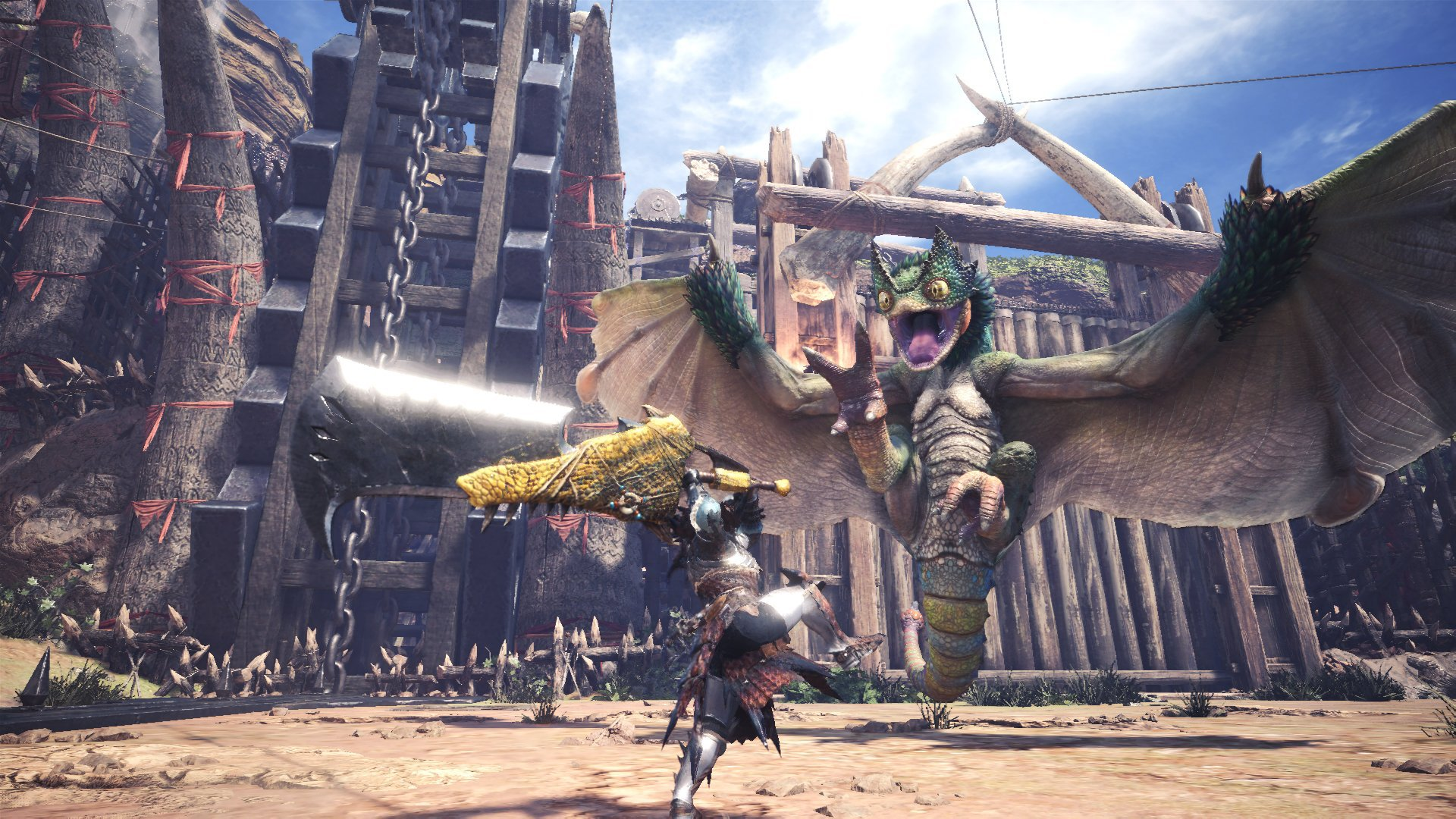 Photo of How to Find Arena Coins and Arena Quests – Monster Hunter: World Guide