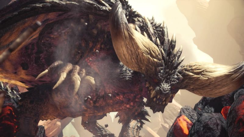 Photo of Monster Hunter: World Crafting Guide: Resupplying in the Field