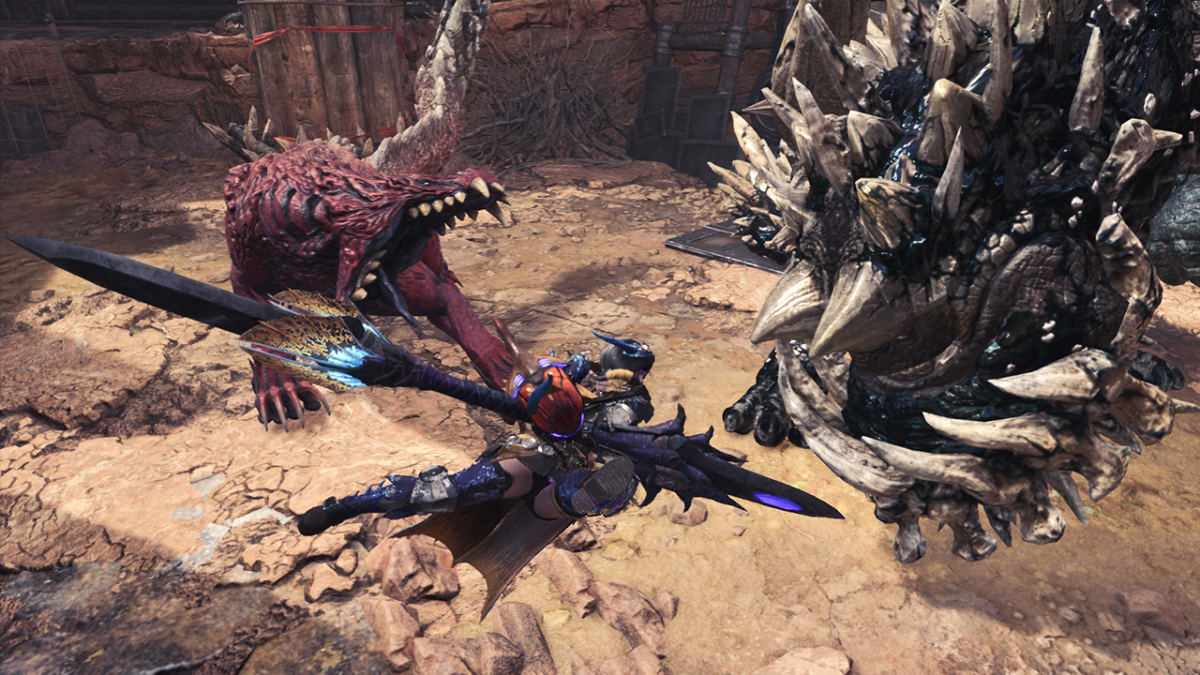 Photo of Monster Hunter: World Kinsect Guide – Extract, Upgrades, Tips