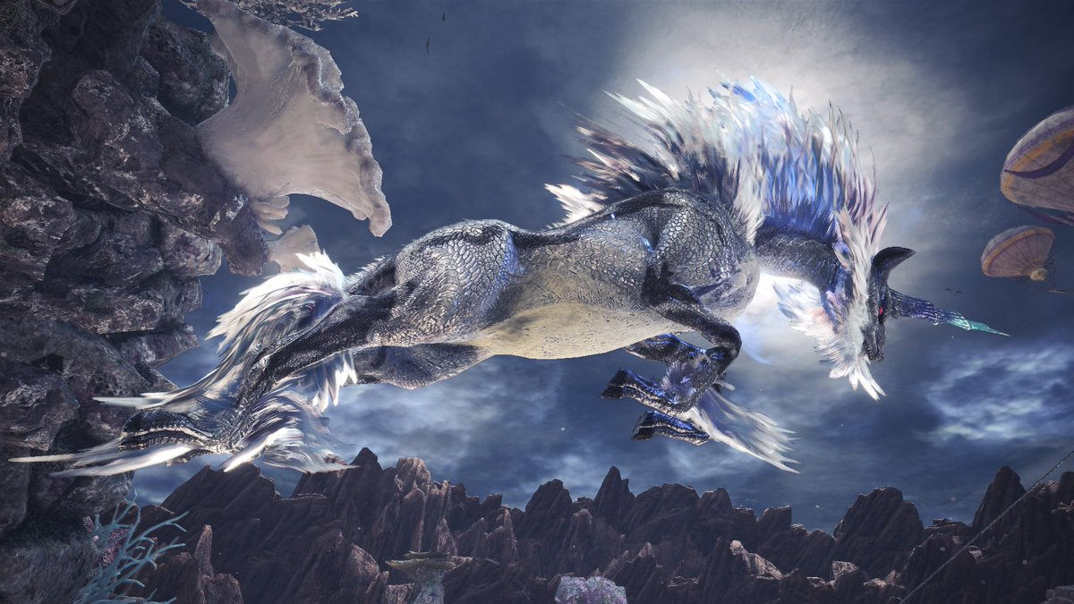 Monster Hunter World Kirin Guide