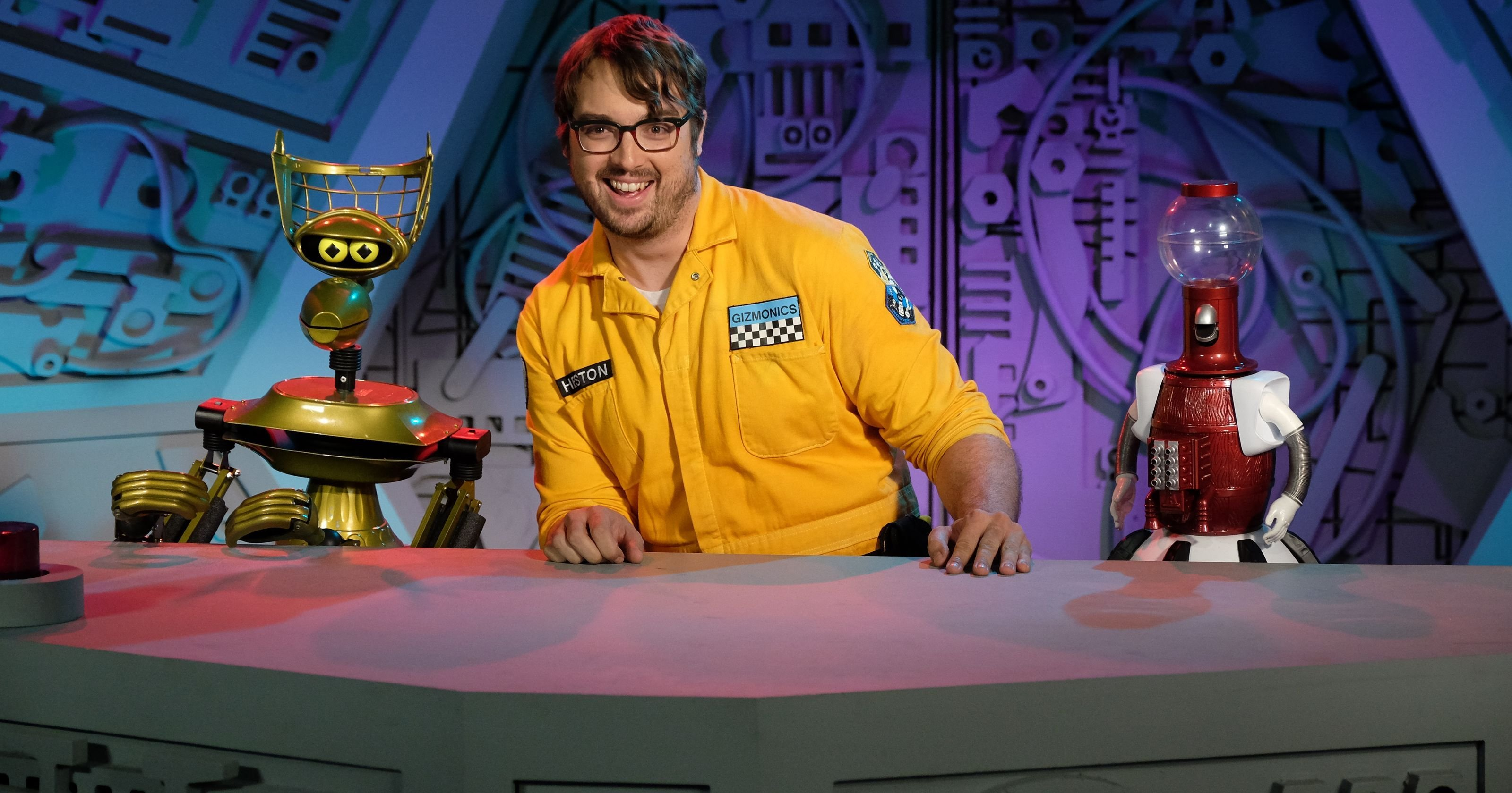 Photo of Netflix Passes on a Third Season of Mystery Science Theater 3000
