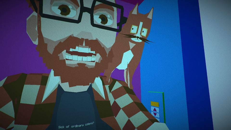 Photo of YIIK: A Postmodern RPG Review